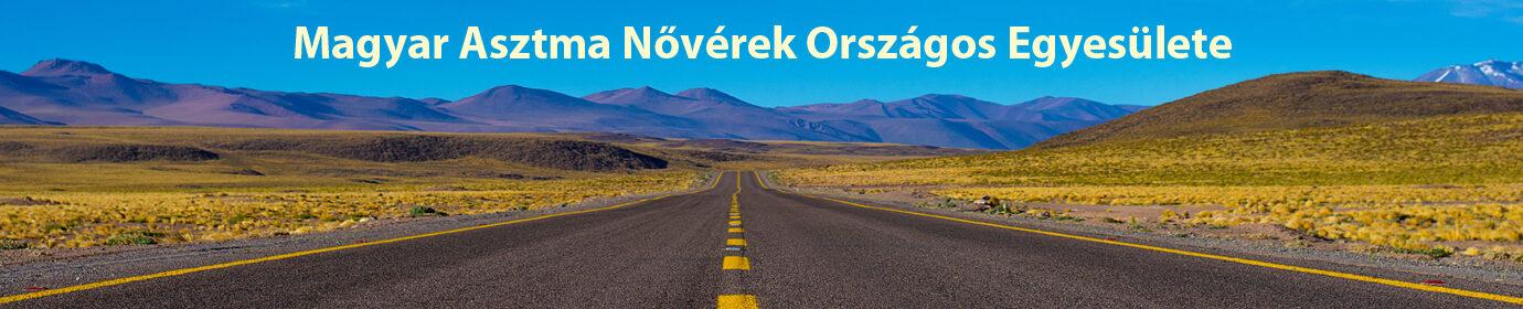 Magyar Asztma Nővérek Országos Egyesülete